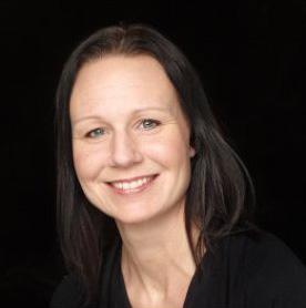 Jennie Granbom - Chef sajt och kundlojalitet på  Telge Energi