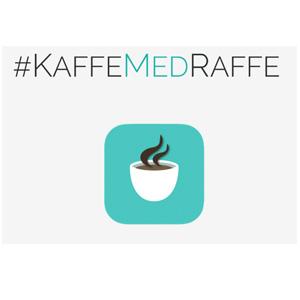 #kaffemedraffe